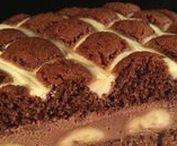Ilimama sütemények (válogatás)