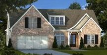 Tresham Model / 3 Beds, 2 baths, 2030 sq ft, 2 story, 2 car garage, prices start at $321,300. The Springs of Mill Lakes is a new 55+ community located on 67 acres at 2901 Birmingham Highway, Opelika, AL 36801.