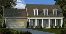 Oxford Model / 3 Beds, 2 baths, 2390 sq ft, 1 story, 2 car garage, prices start at $348,000. The Springs of Mill Lakes is a new 55+ community located on 67 acres at 2901 Birmingham Highway, Opelika, AL 36801.