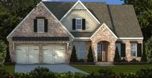 Maison Model / 3 Beds, 3 baths, 1910 sq ft, 2 story, 2 car garage, prices start at $310,600. The Springs of Mill Lakes is a new 55+ community located on 67 acres at 2901 Birmingham Highway, Opelika, AL 36801.