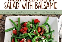Salads & Dressing