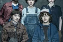 Stranger Things / Series