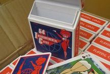 Cards ♠♦♣♥