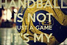 #Handball / Only true LOVE ❤️