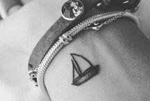 #Tatoos / Body jewelry