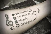 #Music / Music on .... World off