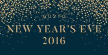 New Year's Eve at Gusto