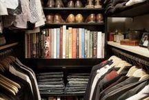 Bedroom & Walk-in-closet