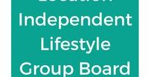 Location Independent Lifestyle Group Board / All things related to the location independent lifestyle: becoming and being a digital nomad, making money online, becoming an entrepreneur, successful blog monetization strategies, productivity tips for working while traveling, best destinations for digital nomads and other related tips. Only vertical pins. Share the love, so leave one, repin one. Max 5 pins/per day. Want to contribute? Send me an email at digitalnomadwithkids@gmail.com with your Pinterest URL.