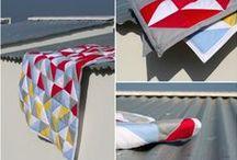 quilts / by Stefanie Warreyn