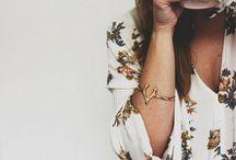 De Moda / by Jessalyn Homer