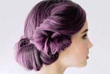 Hair / by Charleen Alexander