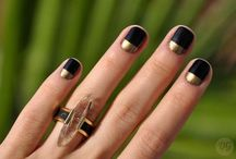 Nails / by Charleen Alexander