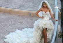 ~Wedding Ideas~ / by Debbie Wilburn