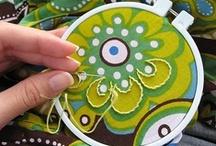 EyeCandy of handmade / by Tanya Perrin