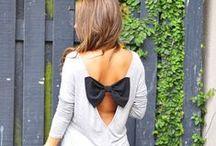 My Style / by Brianna Rivera