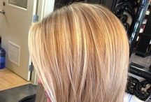 Hair Products and styles / by Lu Holt
