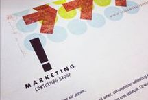 Marketing Your Business / Tips and ideas for marketing your business, big or small.