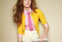 beauty & fashion / by Stefanie Warreyn
