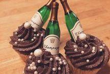 cupcakes / by Lori Jeppson