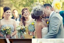 Our Love, Our Wedding / by Charleen Alexander