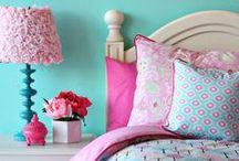 Dream House - Evie's Room