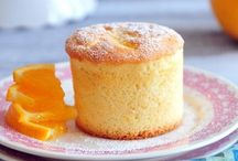 Pâtisserie and all things baked! / All things baked and desserts