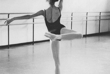 dance / by Ina Pelikula