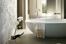 Beautiful Bathrooms / by Mariel Diana