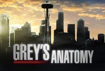 my fav TV shows