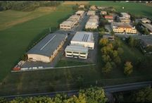 """Company profile  / Located in the heart of the Emilia Romagna region, and just a stone's throw from Parma in the renowned Food Valley, LAUMAS Elettronica has for 30 years been Italy's leader in the weighing and batching industry.The company facility consists of 3000 square metres, integrating """"green"""" technologies for eco-compatibility with the surrounding environment.  The Company has made consistent investments towards the realisation of an EMC testing laboratory."""