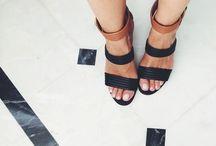 Fab Fashion / by Nikki Gwen