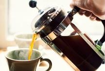 Coffee / by Warren