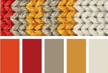 Crochet Colour inspirations
