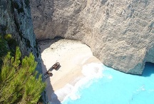 Greece / by Eva Pedroza Castillo