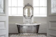 Bath! / My place of self indulgence! / by Marshmallow Ranch ~ Ginny McKinney