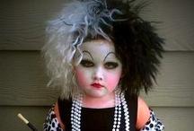 Halloween Ideas! / Spooky fun! / by Marshmallow Ranch ~ Ginny McKinney