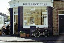 Bricks and Mortar / by Warren