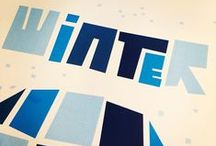 Winter Marketing / Marketing tips, tools, and designs for the winter months and holidays!