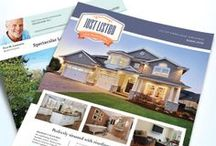 Real Estate Marketing / Marketing tips and tools for the real estate industry.