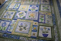 Quilts and such / by Lu Holt