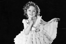 On The Good Ship Lollipop ... / There's never been a more talented little girl than Shirley Temple. Her singing & dancing was outstanding, and her acting was so expressive for such a young child that one can't possibly say there's ever been anyone any better! Although her early years were important to entertainment for a nation at war - her later years were equally important as she continued to serve her country in many ways as Ambassador and such. / by Granny Pat