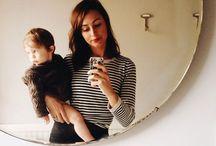 Parenthood / by Zarah Tinkle