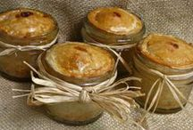 Bake it in a Jar / Pin your most creative bake it in jar recipes here.  Feel free to invite your friends!