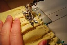 Sewing / Quilting