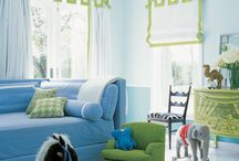 Kids Rooms / by Mariel Diana