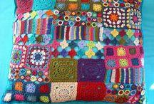Crochet Crazy / My favorite crochet patterns