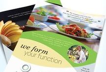 Restaurant Marketing / Marketing tips and tools for the food & beverage industry.