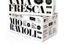 BOLD TYPOGRAPHY IN PACKAGING