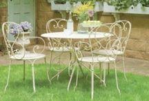 French - home & garden